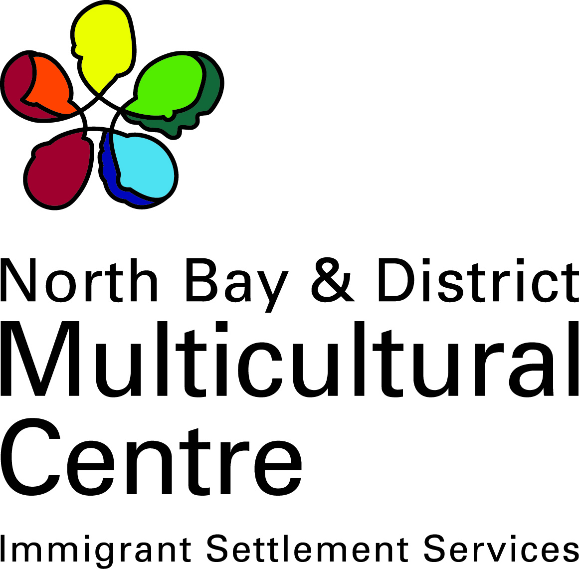 North Bay and District Multicultural Centre logo