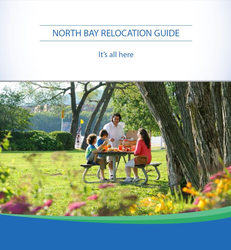North Bay Relocation Guide